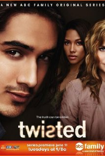 Twisted Sezon 1 Episod 9 Online Subtitrat